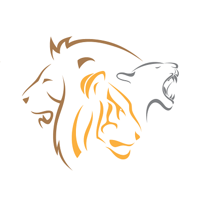 big cat allies logo